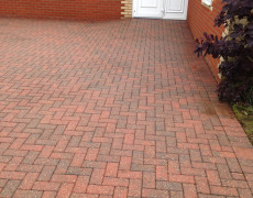 driveway washing, sealing, drive cleaning