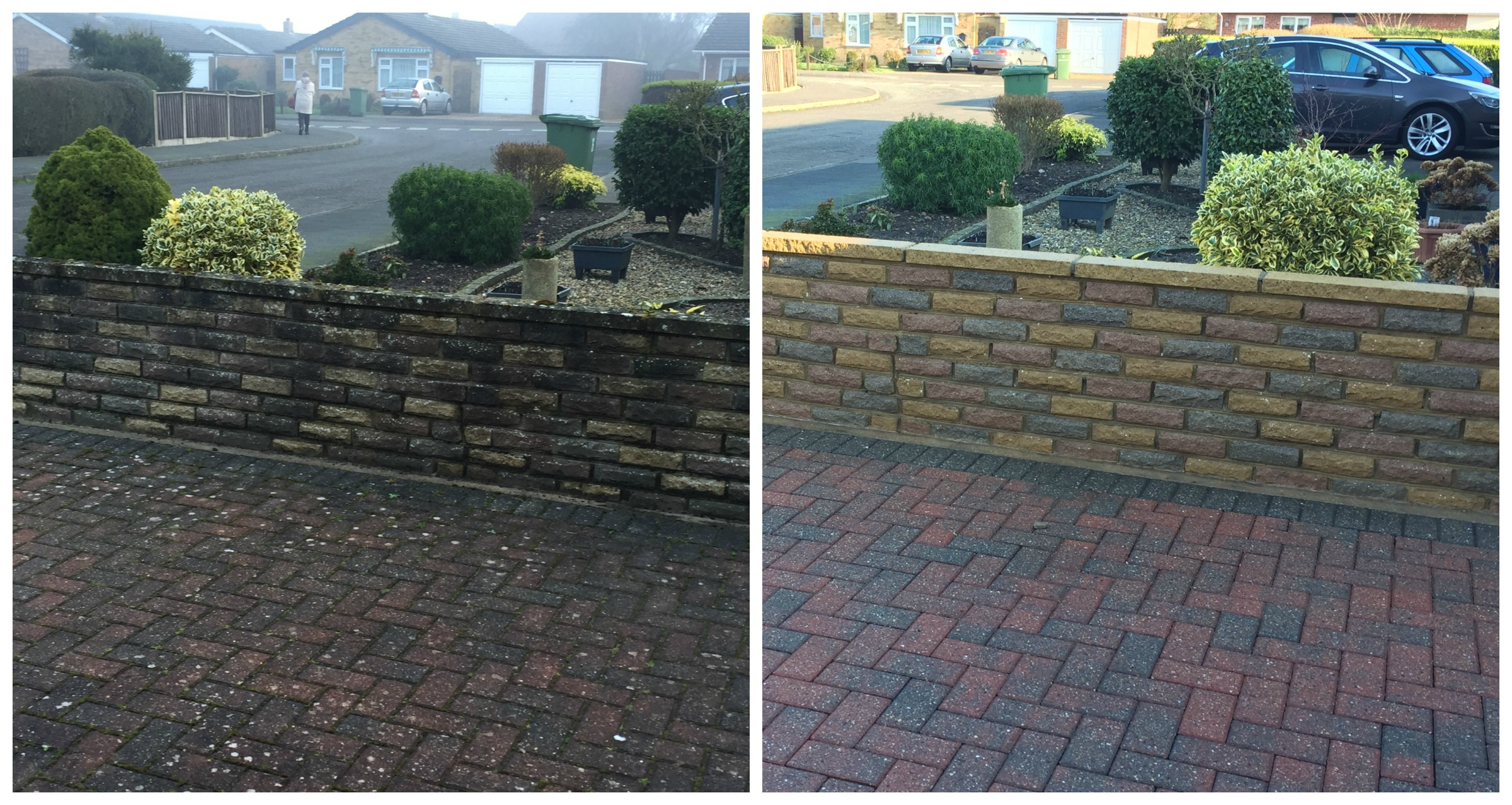 Norfolk Pressure Washingexterior Cleaning Makes Such A Difference Norfolk Pressure Washing